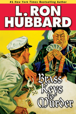Brass Keys to Murder