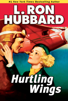 Hurtling Wings