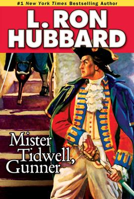 Mister Tidwell, Gunner