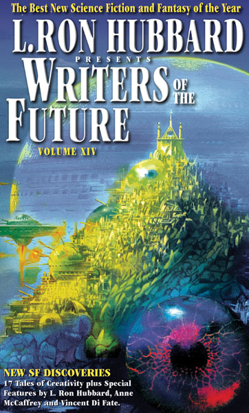 Writers of the Future Volume 14