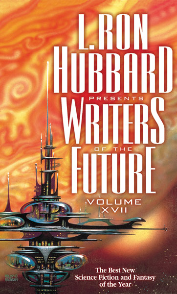 Writers of the Future Volume 17