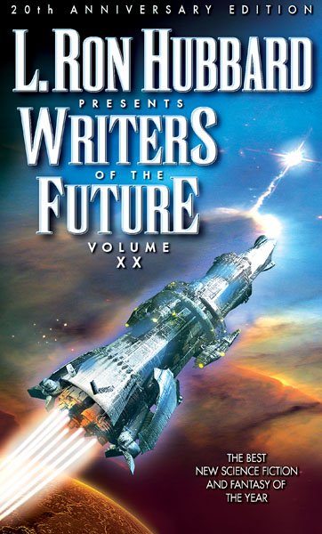 Writers of the Future Volume 20