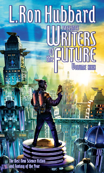 Writers of the Future Volume 29