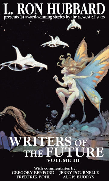 Writers of the Future Volume 3