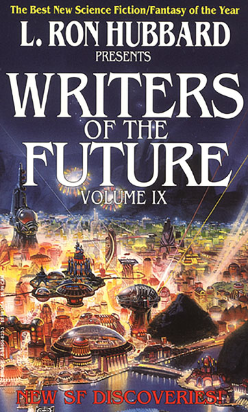 Writers of the Future Volume 9