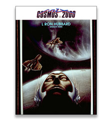 COSMOS 2000 AWARD—FRENCH-SPEAKING READERS