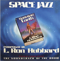 Space Jazz LP