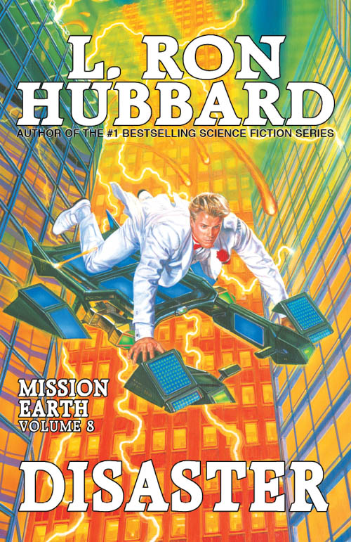 The Enemy Within, Mission Earth, Volume 8, published in 1987