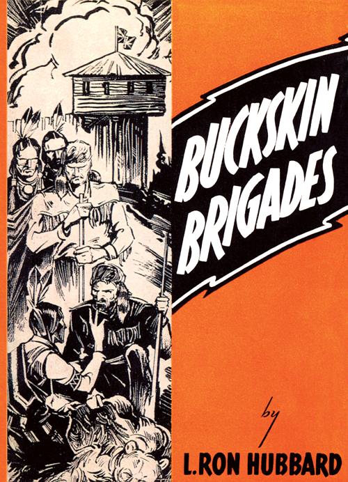 Buckskin Brigades 1937 edition